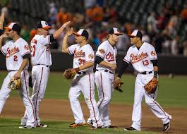 The Jordan Insurance Group, MD, Baltimore Orioles